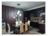 Sewa Apartemen Lavande Residences Tebet Pancoran – 3 BR Full Furnished 80 m2 LUX