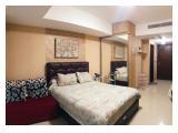 Sewa Paling Murah Apartemen U Residence 2 Lippo Karawaci Studio Fully Furnished