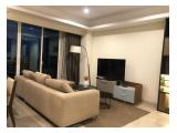 Disewakan/Dijual Apartemen Pondok Indah Residence - 1BR, 2BR, 3BR Fully Furnished and Brand New