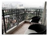 Sewa Apartemen Permata Hijau Residences Jakarta Selatan - 3 BR 111m2 Furnished