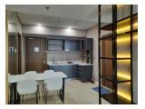 किराए के लिए युकाटा सूट Alam Sutera Tangerang Selatan - 2 बेडरूम पूर्ण सुसज्जित