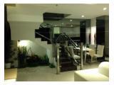 Disewakan Penthouse Puri Park View Jakarta Barat - 3 Bedroom FullFurnished