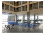 Disewakan Unfurnished with AC Spacious Studio Room Apartment at My Tower By Travelio