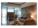 Sewa Apartemen St Moritz Puri Indah - 2 & 3 Bedroom Fully Furnished, Termurah, Mewah