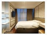 Sewa Apartemen Casa Grande Residence Phase I - 1 / 2 / 3 BR Furnished Good Condition by Ultimate Property