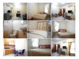 Sewa Apartemen Mediterania Gajah Mada - Studio / 2 BR / 3 BR - Harian, Bulanan, Tahunan - Tersedia Cicilan 0%