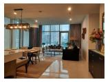 Disewakan Apartemen Verde 2 Epicentrum Kuningan - 2 BR Best Price with 2 Balconies - Quiet Place to Stay