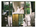 Disewakan Apartemen Pondok Indah Residence Tower Kartika Lt. 2 - Furnished