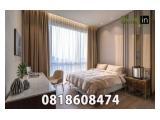 किराए के अपार्टमेंट के लिए Pakubuwono Spring रेडी ऑल टाइप 2/4 बेडरूम पूरी तरह से तैयार है, जिसमें चलने के लिए तैयार है
