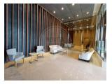 Disewakan Apartemen Orange County CBD Meikarta Cikarang Selatan – Studio Unfurnished, Brand New