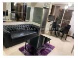 Disewakan Apartemen Royal Mediterania Garden Residence Jakarta Barat – 2 BR Fully Furnished