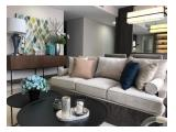 Disewakan Apartemen Ciputra World 2 Jakarta Selatan - 2 BR Fully Furnished