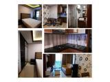 Condominium Type 1 br Full Furnish