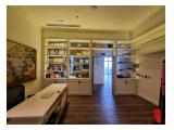 Sewa Apartemen High End Luxury Pacific Place Residence SCBD - 4 BR 500 m2 Fully Furnished