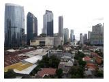 Disewakan Apartemen Studio Taman Sari Semanggi bayar bulanan