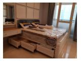 Sewa Apartemen Pondok Indah Residence - 1 / 2 / 3 BR Fully Furnished and Good Condition