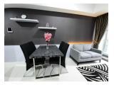 Sewa / Jual Apartemen Taman Anggrek Residences – Studio / 1 BR /2 BR /3 BR – Condo 1+1 / 2+1 / 3+1 BR