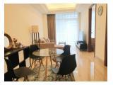 Sewa Apartemen South Hills Jakarta Selatan - Tipe 2 BR Furnished