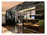 Apartement for Rent: Breeze Tower - Bintaro Plaza Residence Tangerang Selatan (Full Furnished Studio)