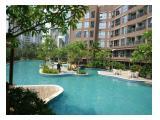 Sewa Apartemen Siap Huni Full Premium Furnished di The Mansion Kemayoran Bougenville Jakarta Pusat -