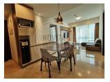 Disewakan Apartemen Setiabudi Sky Garden Kuningan Jakarta Selatan - 2BR Fully Furnished
