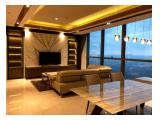 Casa Domaine Apartemen Next to Shangrilla Hotel Fully Furnished