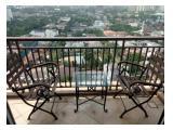 Disewakan Apartemen Patal Senayan Jakarta Selatan - 3 Bedroom Fully Furnished