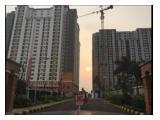Lokasi strategis di Jalan Raya Gandul Cinere