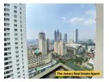 For Rent Thamrin Residence Apartment 1 Bedroom. Clean and Comfortable Unit. Walking Distance to Grand Indonesia