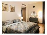 Sewa Aparteme Pakubuwono Spring Jakarta Selatan - 2 Bedroom Furnished