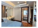 Kiadó Apartemen Casagrande Residence Kota Casablanka - 1 BR / 2 BR / 3 BR Teljesen berendezett és jó állapotú