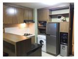 Disewakan Apartement Orange County Tower Westwood Lippo Cikarang Brand New