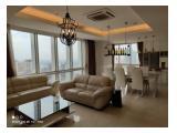Disewakan Apartemen The Grove, Tower The Masterpiece di Jakarta Selatan - 3BR+1 Full Furnished