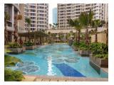 Een appartement huren Taman Anggrek Residences Jakarta Barat - Studio / 1 BR / 2 BR / 3 BR Beste prijs