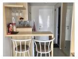 Disewakan, Apartemen Altiz, Bintaro Plaza Residences, Studio fully furnished, Termurah