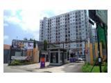 Sewa apartemen murah fully furnished