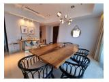 Disewakan Apartemen Casa Grande Residences Kota Kasablanka, Jakarta Selatan – 1 BR / 2 BR / 3 BR Fully Furnished