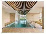 Disewakan Apartemen Gold Coast Jakarta Utara – 1 BR / 2 BR / 3 BR Semi Furnished / Full Furnished