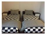 Sewa Apartemen Kos Domitory Kubikahomy – 2 BR Full Furnished
