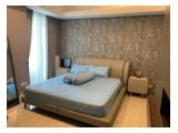 DISEWAKAN / DIJUAL Apartemen The Royal Springhill Residence 1BR / 2BR / 3BR Fully Furnished