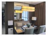 Disewakan Apartemen Ciputra World 2 Jakarta Selatan - 1 BR / 2 BR / 3 BR Fully Furnished