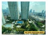 For rent 2 Bedroom Setiabudi Residence Apartment. Close to Shopping Centers and Offices.