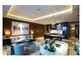 Alquiler y venta de apartamentos Pondok Indah Residence - Tipo 1/2/3 BR Totalmente amueblado y nuevo