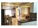 Alquiler y venta de apartamentos Gandaria Heights - 1, 2, 3 HAB completamente amueblado