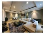 Sewa dan Jual Apartemen Essence Darmawangsa - 1/2/3/4 BR volledig gemeubileerd