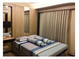 Disewakan Apartemen Gateway Pasteur Bandung - Big Promo Tipe 2 Bedroom Unfurnished - DP hanya 5 Juta, Cicilan 5 Jutaan! (Hanya Beberapa Unit)