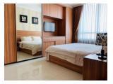 For Rent Denpasar Residence ( Kuningan City Mall ) / 1BR - 2BR - 3BR