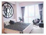 Disewakan Apartemen Setia Budi Sky Garden, 2Br (93m2) Furnished