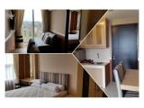 Belmont Residence 1 kamar + Ruang Tamu Furnished