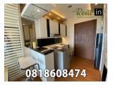 Sewa Apartemen Thamrin Executive Residence 1 Bedroom Full Renov Furnished Low Floor Siap Huni